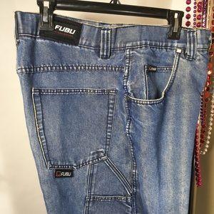 FUBU 34x34 Jeans